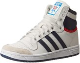 adidas Top Ten Hi J Basketball Junior's Shoes Size 6