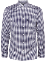 Aquascutum Whitelock Shirt, Blue