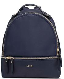 Lipault Paris Paris Plume Avenue Small Backpack