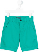 Tommy Hilfiger Junior - casual shorts - kids - Cotton/Spandex/Elastane - 2 yrs