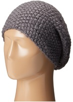 Hat Attack Slouchy/Cuff Hat