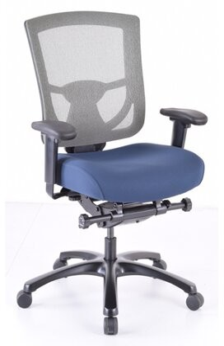 Tempur-Pedic Ergonomic Mesh Executive Chair
