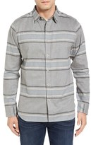 The North Face Men's Approach Stripe Flannel Shirt