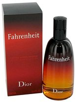 Christian Dior FAHRENHEIT by After Shave -100% Authentic