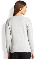 Burberry Brooklyn Bridge Cashmere Sweater