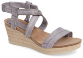 Cordani Sammie Wedge Sandal (Women)