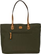 Bric's X-Travel Ladies Commuter Tote Bag
