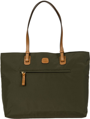 Bric's X-Travel Ladies Commuter Tote Bag