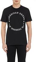 Givenchy Men's American Dream T-Shirt-BLACK