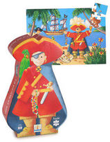 Djeco NEW The Pirate And His Treasure Jigsaw Puzzle