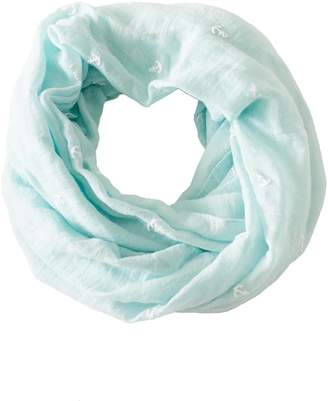 Love Of Fashion Anchor Infinity Scarf