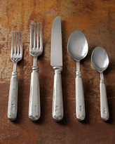 Valpeltro Two-Piece Filet Pewter Carving Set