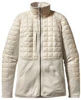 Patagonia Women's Hybrid Down Jacket