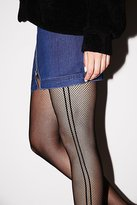 Free People Sport Fishnet Tights