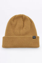 Obey Caster Gold Beanie