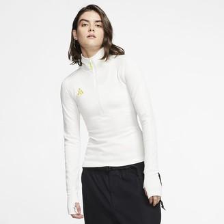 Nike Women's Long-Sleeve Thermal Top ACG
