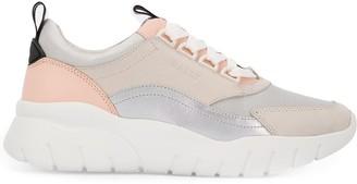 Bally Bitti colour-blocked sneakers