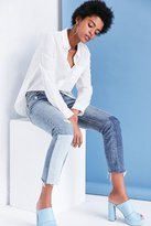 Levi's 501 Colorblock Patch Skinny Jean - Ragged Lands