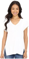 Culture Phit Janel Cuffed Sleeve Tee