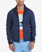 Nautica Men's Full-Zip Track Jacket