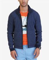 Nautica Men's Full-Zip Track Jacket