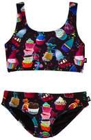 Terez Girls' Trolls 2-Piece Swimsuit - Little Kid, Big Kid