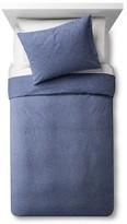 Circo Chambray Duvet Cover Set - Pillowfort