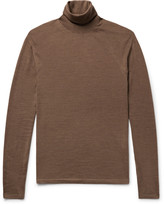 Acne Studios - Norton Merino Wool Rollneck Sweater