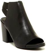 Kenneth Cole Reaction Cari Through Cutout Bootie