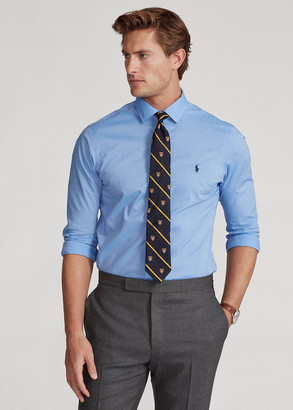 Ralph Lauren Slim Fit Poplin Shirt