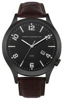 French Connection Men's Cromwell Watch, 43mm