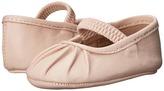 Polo Ralph Lauren Pleat Girls Shoes