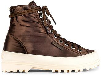 Superga 2787 NYLONW Sneaker