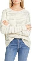 La Ligne Organic Stripe Sweater