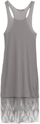 Haider Ackermann 3/4 length dresses
