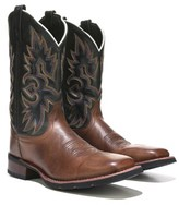 Laredo Men's Salt Lick Medium/Wide Cowboy Boot