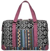 Roxy Wake The World Duffel Bag - Pink
