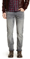 "Lucky Brand 121 Heritage Slim Fit Jean - 30-34"" Inseam"