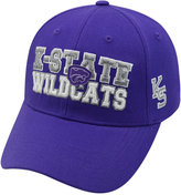 Top of the World Kansas State Wildcats Adjustable Cap
