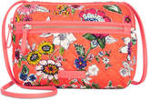 Vera Bradley Small Iconic Little Crossbody