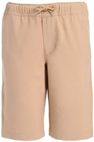 Nautica Lowell Jogger Uniform Short (Big Boys)