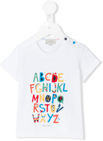 Paul Smith logo print T-shirt - kids - Cotton - 3 mth