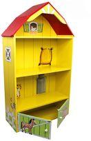 Teamson kids Fantasy Fields Happy Farm Barn Bookshelf by Teamson Kids