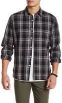 Volcom Wooderson Long Sleeve Shirt
