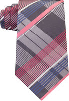 Geoffrey Beene Men's Under the Sun Plaid Tie
