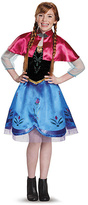 Disguise Anna Traveling Gown - Girls
