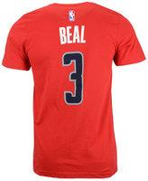 adidas Men's' Bradley Beal Washington Wizards Player T-Shirt