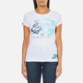 Superdry Women's Stacker T-Shirt