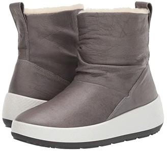 Ecco Sport Ukiuk 2.0 Hydromax(r) Boot (Wild Dove) Women's Boots