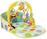 Fisher-Price 3-in-1 Convertible Car Gym